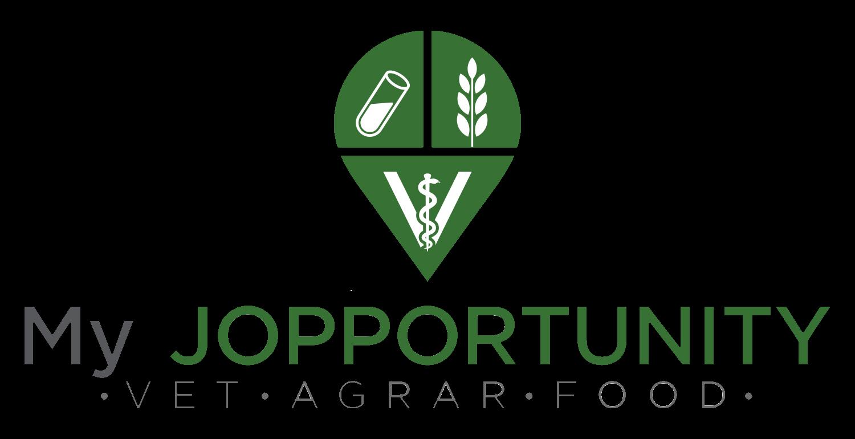 My Jopportunity Logo