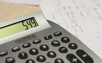 Brutto/ Netto Gehalt – Ermittlung des individuellen Finanzbedarfs