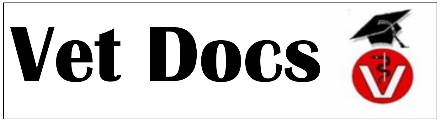 Vet Docs Logo länglich