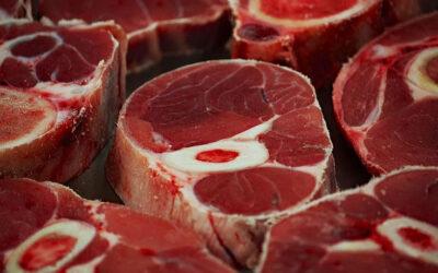 Karrieremöglichkeit Tierarzt in der Lebensmittelkontrolle & Qualitätskontrolle