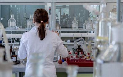 Karrieremöglichkeit Wissenschaft & Forschung
