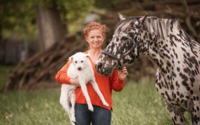 Videointerview mit Kathrin Siemer, Praxismanagerin in Tierklinik