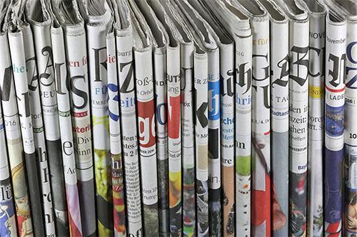 Presse Magazin