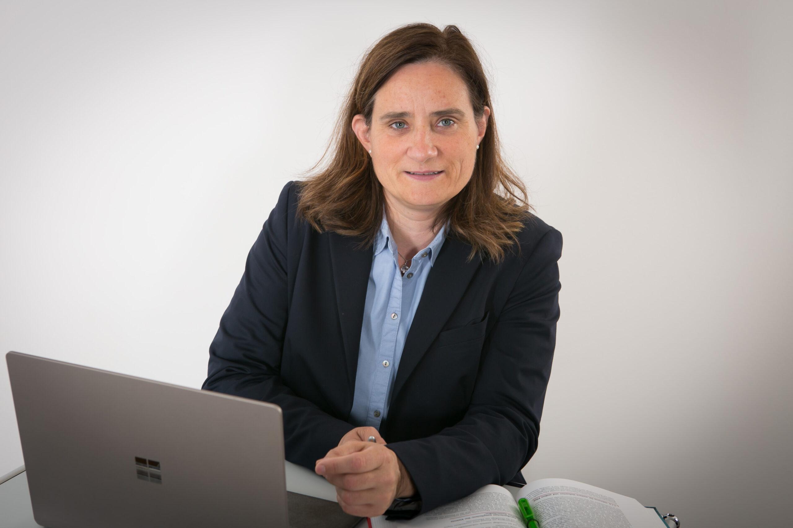 Katja Ritterbusch